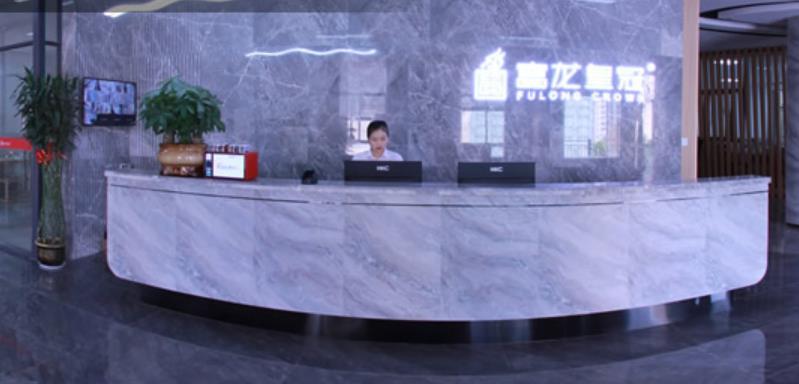江西富龙皇冠实业有限公司,位于中国中部南康家具产业基地,先后获得赣州市市长质量奖等21项行政表彰,是集家具研发、家具设计、家具生产和销售为一体的大型家具企业。